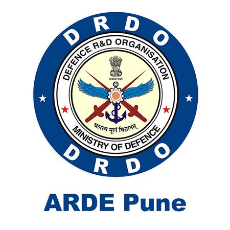 Armament Research and Development Establishment (ARDE), Pune