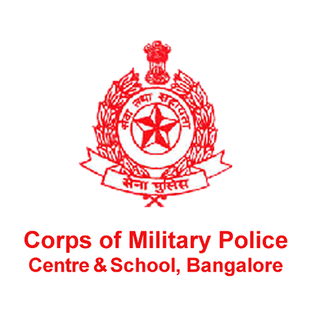 Corps of Military Police Centre and School, Bangalore