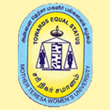 Mother Teresa Women's University