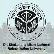 Dr. Shakuntala Misra National Rehabilitation University (DSMRU)