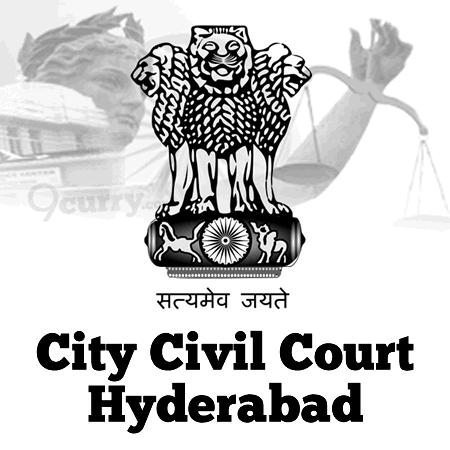 City Civil Court, Hyderabad