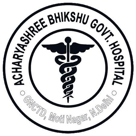 Acharyashree Bhikshu Govt Hospital (ABGH), Delhi
