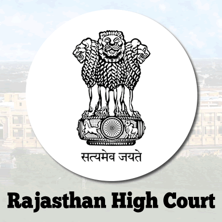 Image result for rajasthan high court logo