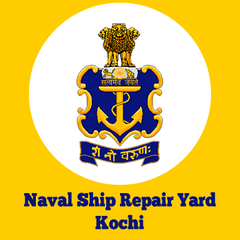 Naval Ship Repair Yard Kochi Recruitment 2018 ITI Apprentices