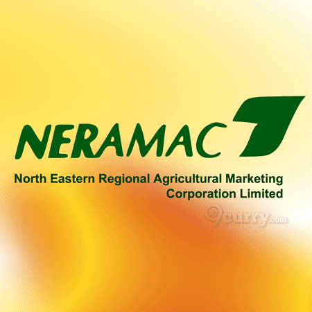 NERAMAC - North Eastern Regional Agricultural Marketing Corporation