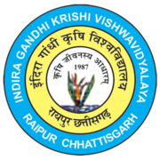 Indira Gandhi Agricultural University (IGAU/IGKV) Raipur, Chhattisgarh