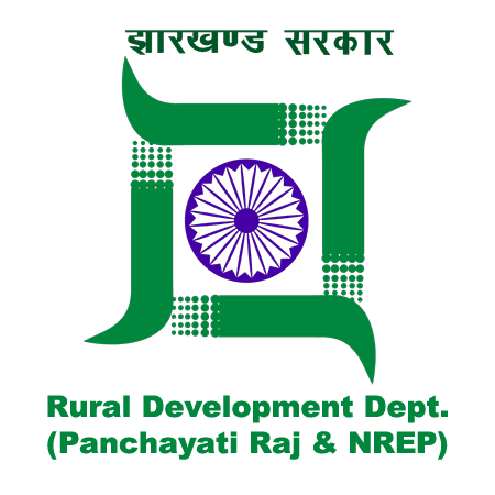 Rural Development Department (Panchayati Raj & NREP) - RDD Jharkhand