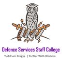 Defence Services Staff College, Wellington