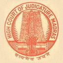 Madras High Court, Chennai, Tamil Nadu