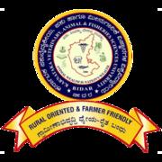 KVAFSU - Karnataka Veterinary, Animal and Fisheries Sciences University