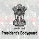 President's Bodyguard, Govt of India