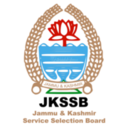 JKSSB - Jammu & Kashmir Service Selection Board
