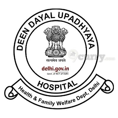 Deen Dayal Upadhyay Hospital (DDUH), Delhi Govt.