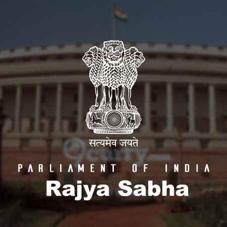 Parliament of India, Rajya Sabha