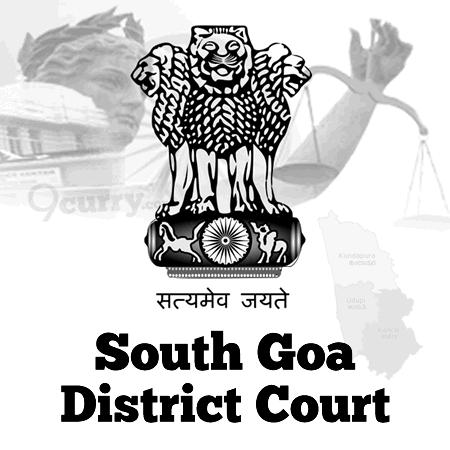 South Goa District Court