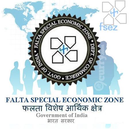 FSEZ - Falta Special Economic Zone (earlier FEPZ)