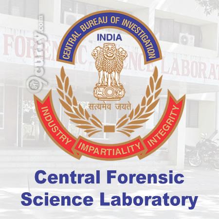Central Forensic Science Laboratory, CBI