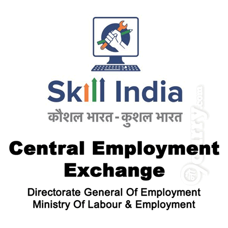 Central Employment Exchange, Directorate General of Employment