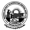 Krishna District Co-operative Central Bank Ltd. (KDCCB)