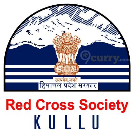 District Red Cross Society, Kullu (HP)