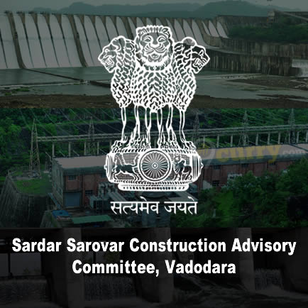 Sardar Sarovar Construction Advisory Committee, Vadodara