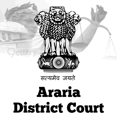 Araria District Court, Bihar