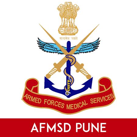 Armed Forces Medical Stores Depot, Pune (AFMSD)