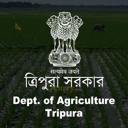 Directorate of Agriculture and Farmers Welfare, Tripura