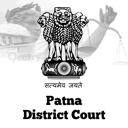 Patna District Court, Bihar