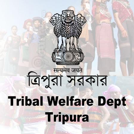 Tribal Welfare Department, Tripura