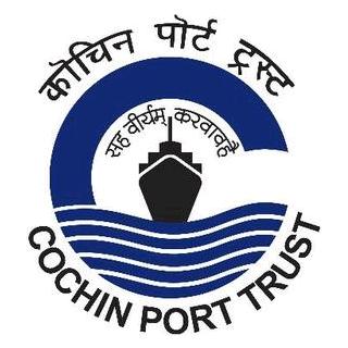 Cochin Port Trust (Kochi Port)