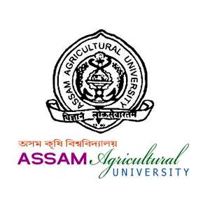 Assam Agricultural University (AAU) Jorhat