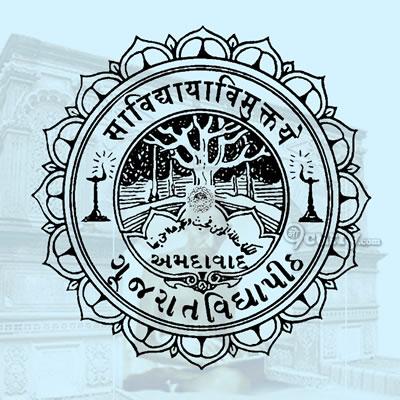 Gujarat Vidyapith University, Ahmedabad