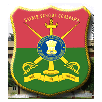 Sainik School Goalpara, Assam