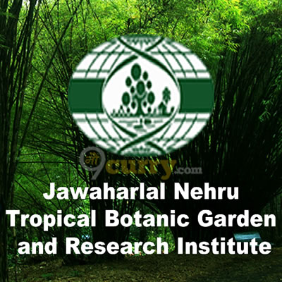 Jawaharlal Nehru Tropical Botanic Garden and Research Institute (JNTBGRI)