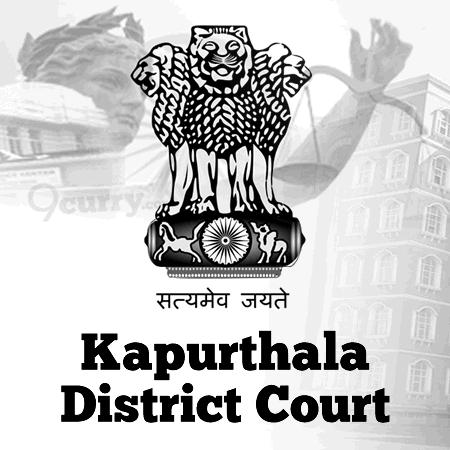 Kapurthala District Court, Punjab