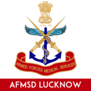 Armed Forces Medical Stores Depot, Lucknow