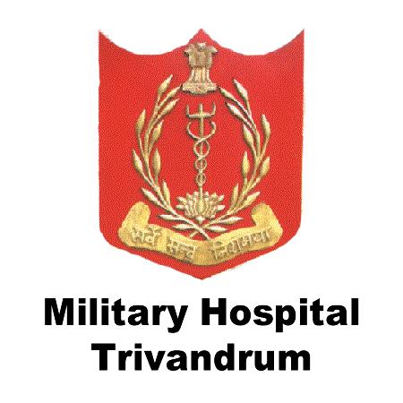 Military Hospital, Pangode, Trivandrum