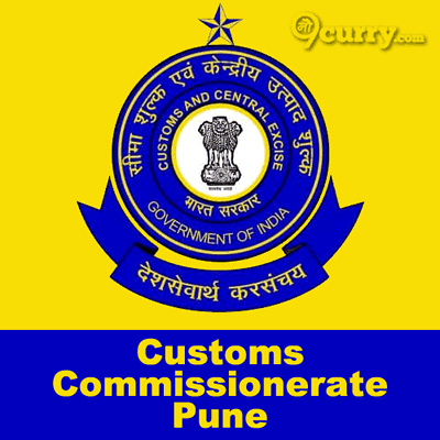 Customs Commissionerate, Pune