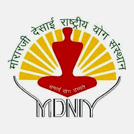 Morarji Desai National Institute of Yoga (MDNIY)