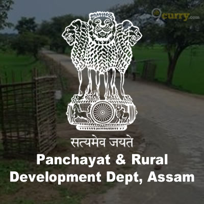 Panchayat & Rural Development Department, Assam