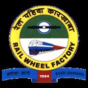 Rail Wheel Factory, Bengaluru, Karnataka