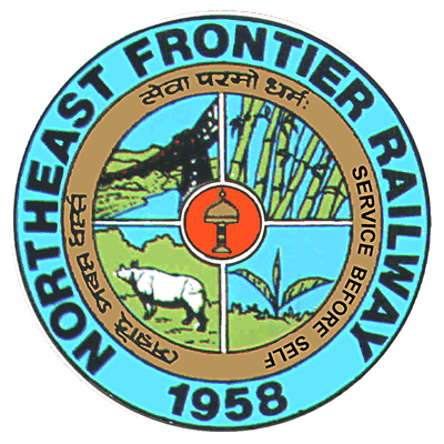 North East Frontier Railway Zone