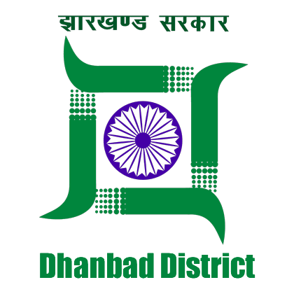 Dhanbad District, Jharkhand