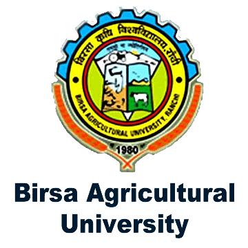 Birsa Agricultural University, Kanke, Ranchi