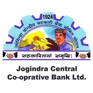 Jogindra Central Co-Operative Bank Ltd.