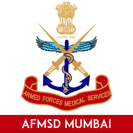 Armed Forces Medical Stores Depot, Mumbai
