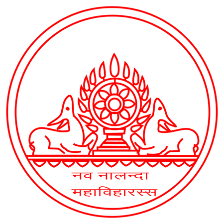 Nava Nalanda Mahavihara, Bihar