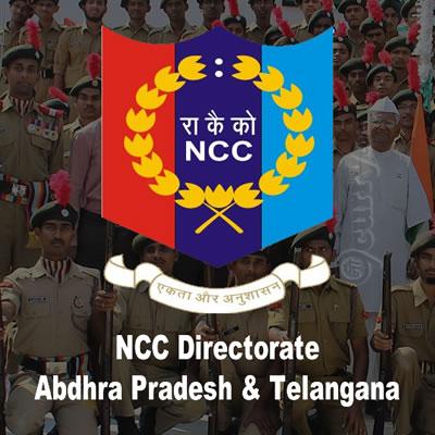 NCC Directorate, Andhra Pradesh & Telangana