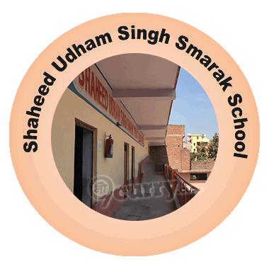 Shaheed Udham Singh Smarak Co-Ed. Sec. School, Shastri Nagar, Delhi